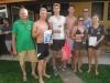 3. Platz: Sei der Sand - Florian Blauensteiner, Christop Stanzel, Veronika Koller, Elisabeth Stanzel
